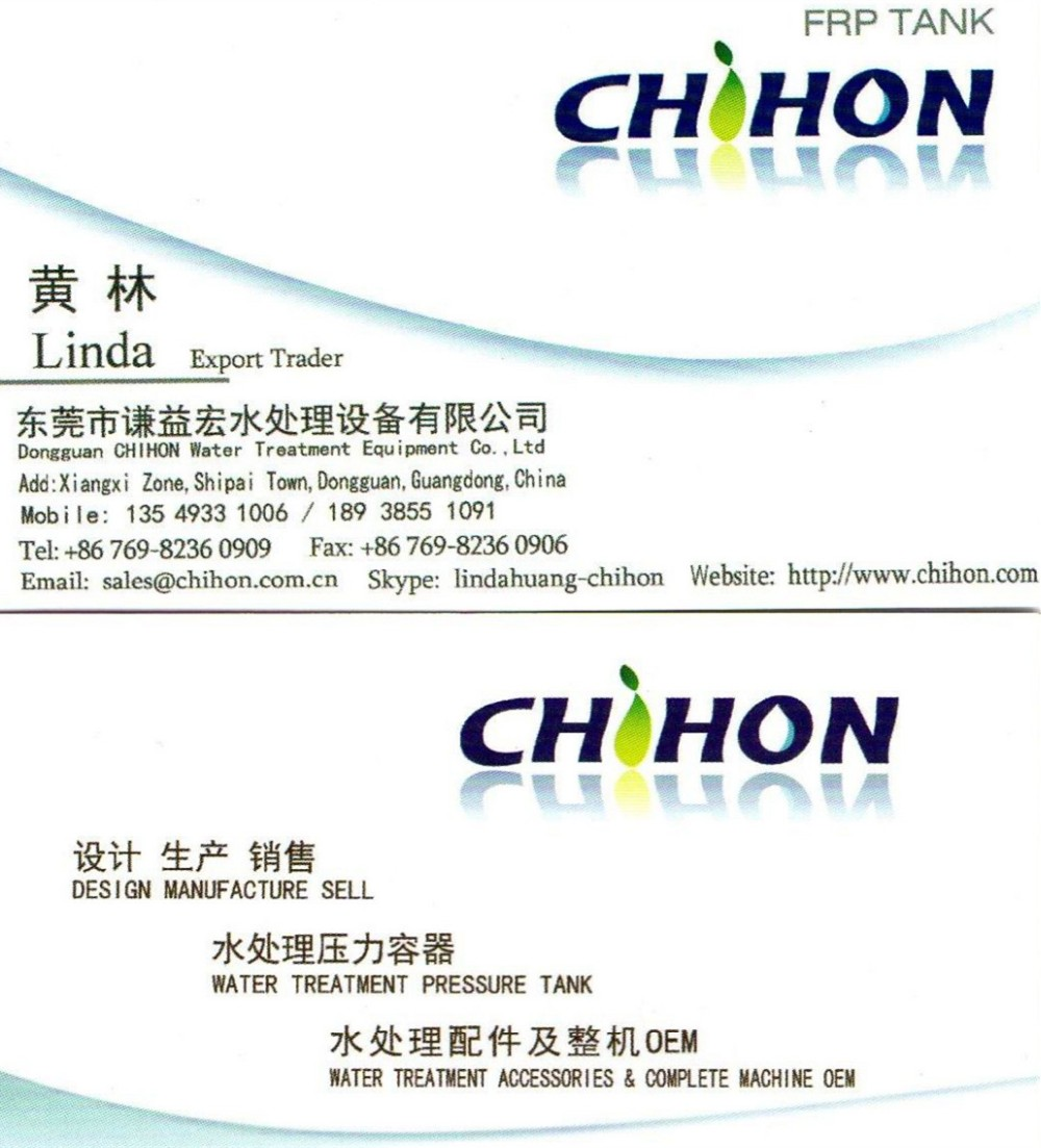 Frp Activated Carbon Filtration Tanks/activated Carbon Fiber ...