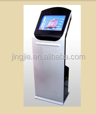 Vending Kiosk/Coupons Drukmachine/Ticket Dispenser Kiosk