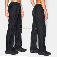 Women Palazzo Pants breathable Waterproof Fitness Pants Running Women Fat Burning Long Pants Hiking Gym Trousers