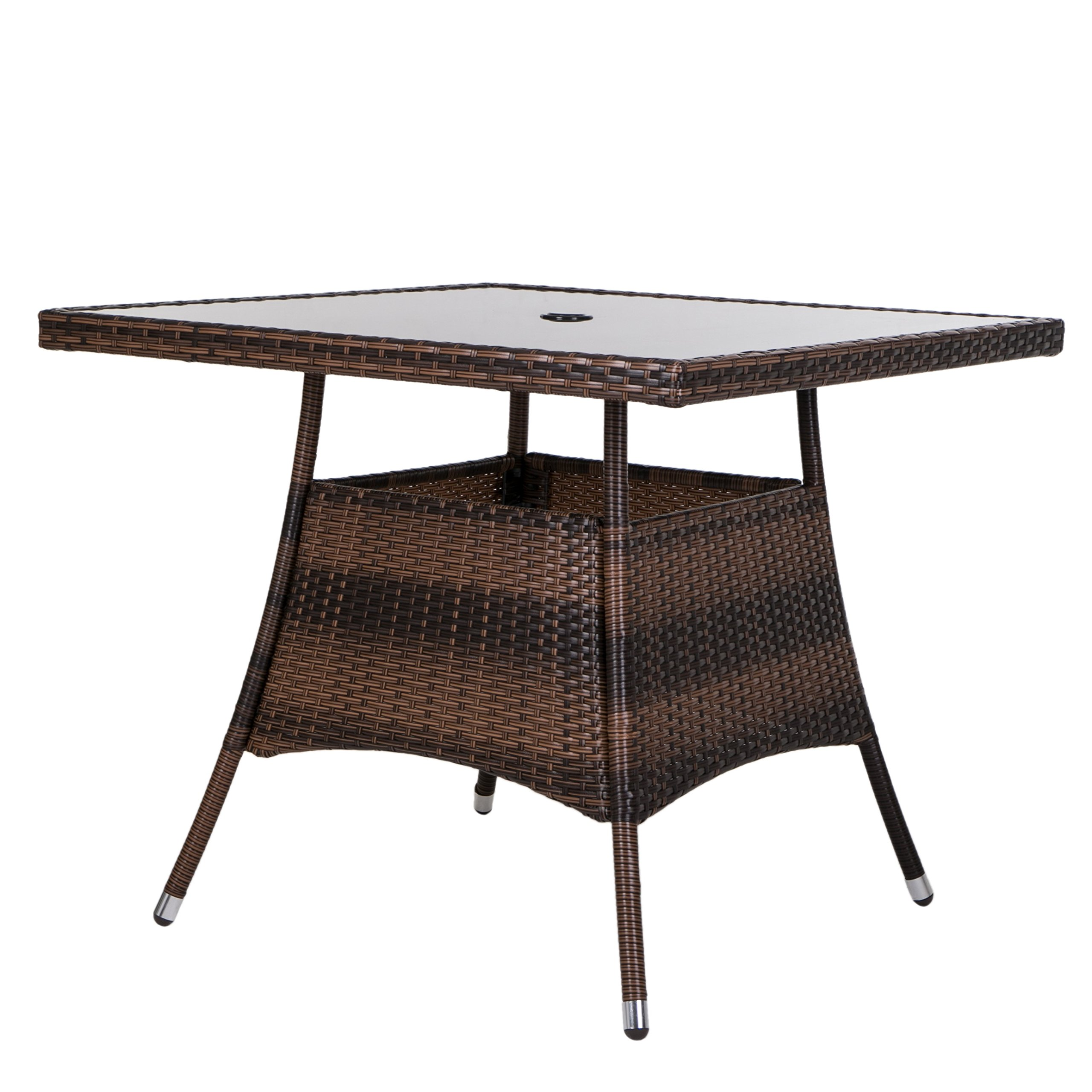 Cheap Square Glass Patio Table Find Square Glass Patio Table Deals On Line At Alibaba Com