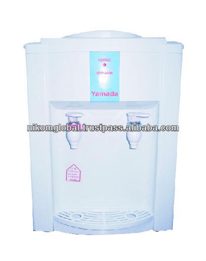 Yamada Hot & Warm Water Dispenser Nwd 389-08-hw