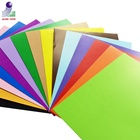 Colored Art Paper Glossy Paper for DIY Packing