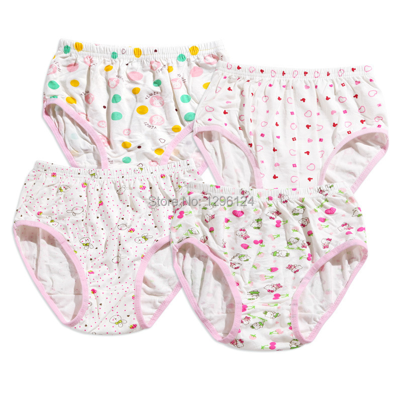 12pcs/lot wholesaler underwear kids / girls  brief /modal kids panties/morely panties/panties animal/children sexy panties