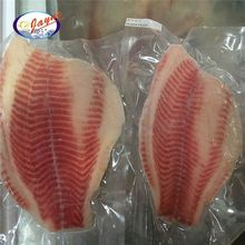 Hygienically processed high nutritious tilapia fillet-ivp with 3/5 5/7 OZ/Piece