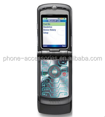 Unlocked V3 Flip mobile phone
