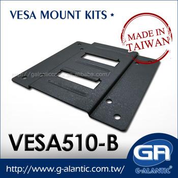 510 Vesa (b)-ミニitxケースvesa...