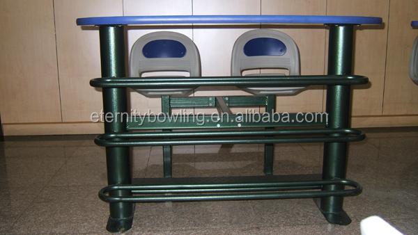High Quality Bowling Ball Rack Bowling Center Furniture