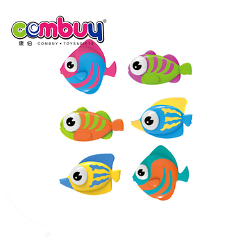 860+ Gambar Hewan Ikan Kartun Gratis