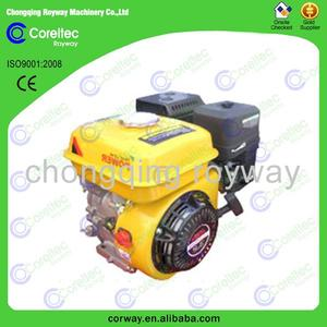 6.5HP 168FB Strong Power Air Cooled Gasoline Engine With Best Parts Good Feedbacks 2.5-17HP gasoline engine rotary tiller