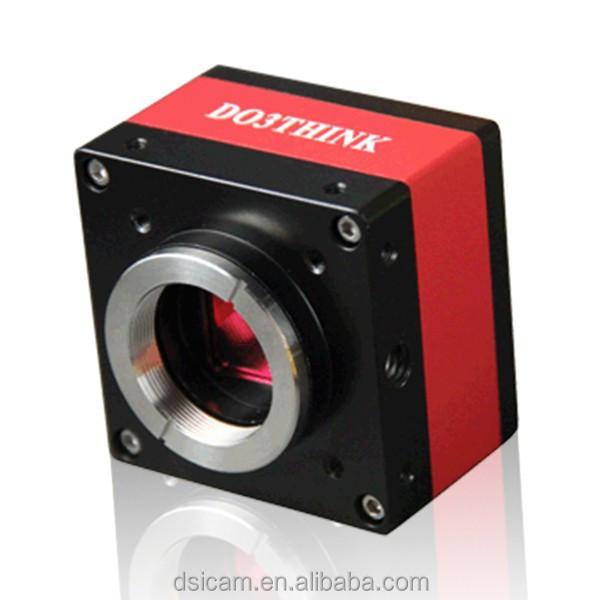 1.4mp Scientific Grade Microscope Ccd Camera Icx825 - Buy Digital ...