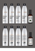 Professional salon brands hair relaxer iso perms