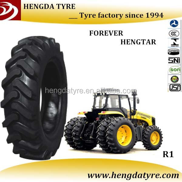 wholesale cheap bias agricultural tyre 6.00-16 R1 pattern