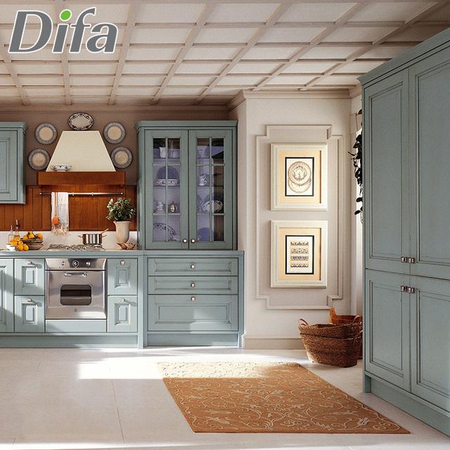 Bon Custom Pvc Kitchen Base Cabinet Sets,Pvc Laminate Kitchen Furniture