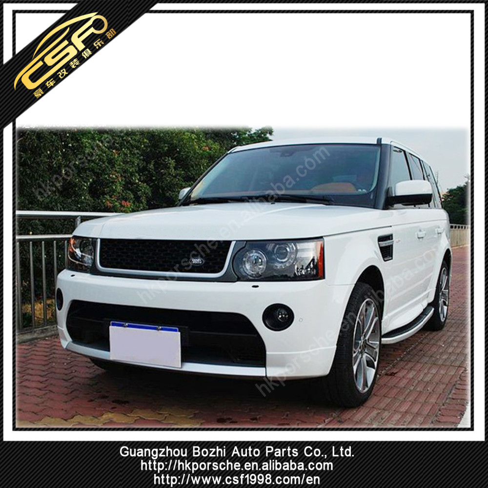 40th Anniversary Limited Edition Body Kit For RR Sport 2012