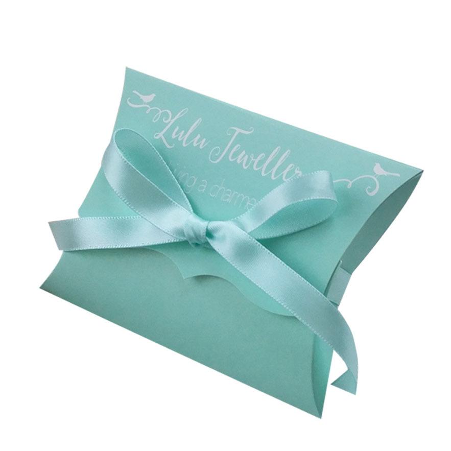 Handmade Wedding Invitations Gift Box