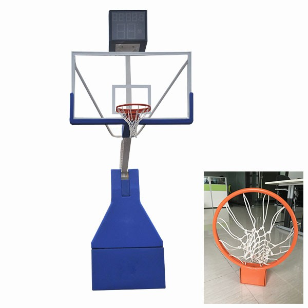 High Quality Portable Basketball Goals Made In The China