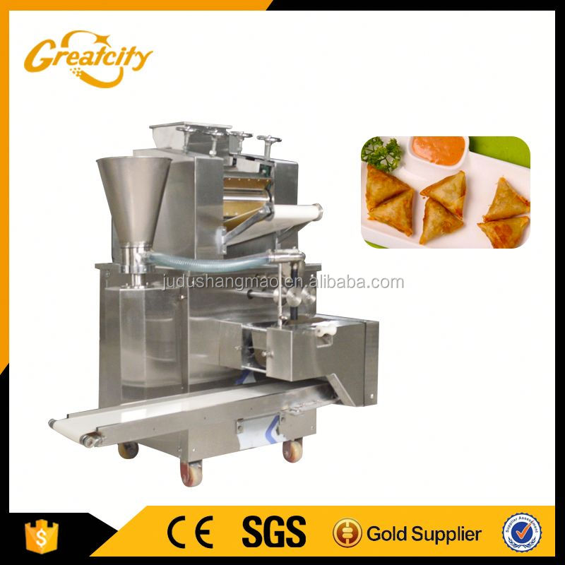 New Product and Best Price small dumpling machine