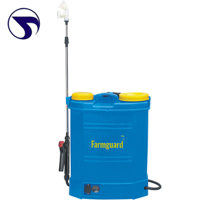 Manufacturer 16L battery sprayer for farm and garden