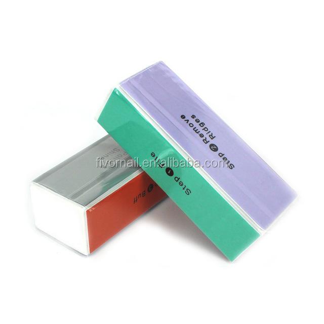 China Blue Manicure Nail Files Wholesale 🇨🇳 - Alibaba