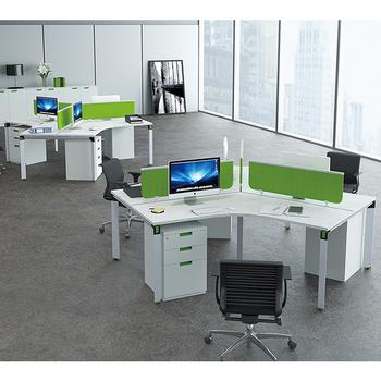 Bureau Poste De Travail Pour Le Bureau Moderne