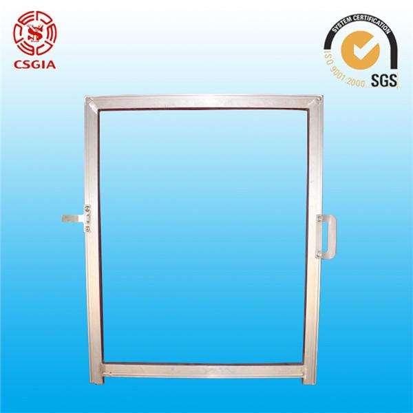 alloy aluminum silk screen frame various aluminum profile