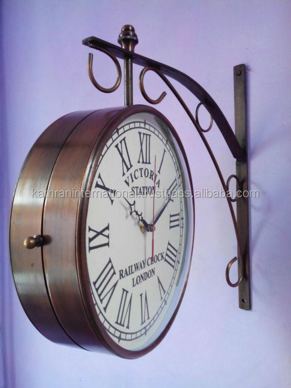 bronze wall clock bronze wall clock suppliers and at alibabacom