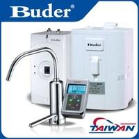 [ Taiwan Buder ] 2017 Best 7 Plates Japan Alkaline Water Ionizer