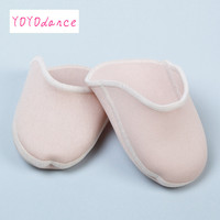 Gel Toe Caps Covers Soft Pads Cushions Protectors Toe Sleeve Metatarsal Pad for Ballet Pointe Dance