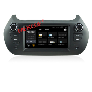 Car dvd player for Fiat Fiorino with car audio/Car Stereo Player BLUETOOTH/DVD/VCD/CD/MP4/MP3/AM/FM