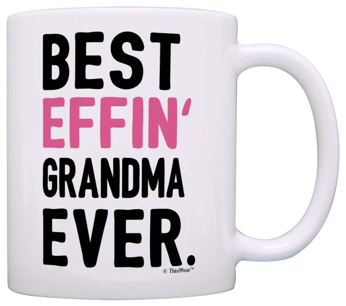 University of Arkansas Grandma Apron BEST ARKANSAS RAZORBACK Grandmother Aprons