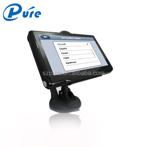 Software for GPS RoHS Windows CE 6.0 GPS Software Windows CE 6.0 GPS Software 4GB/128M/800MHZ