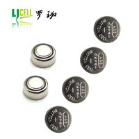 1.5V 52mAh AG5 Coin Cells Battery Watch Batteries For Calculator Toys