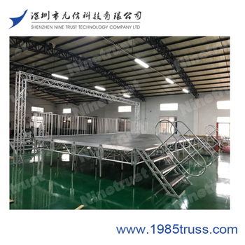 Outdoor Stage Lighting Backdrop/ Rental & Fixed Led Video Wall/sign - Buy  Stage Lighting Rental,Outdoor Lcd Video Wall,Portable Stage Backdrops