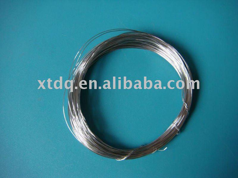 Platinum/rhodium Wire - Buy Platinum/rhodium Wire,Platinum/rhodium ...