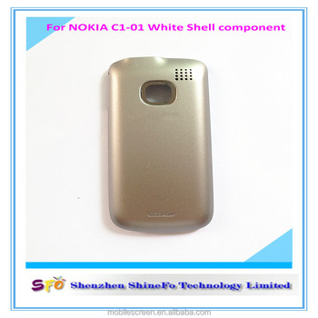 huge discount 76146 af586 Competitive Price Battery Door Cover Housing For Nokia C1-01 - Buy  Competitive Price Battery Door Cover Housing For Nokia C1-01,Competitive  Price ...