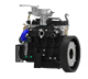 Gas Engine for Generator/CHP & GHP
