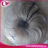 wholesale 100% virgin human indian hair bun