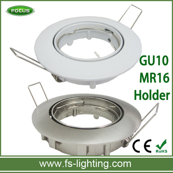 Spotlight Spot Light Gu10 Mr16 Frame - Buy Gu10 Mr16 Frame,Spot ...