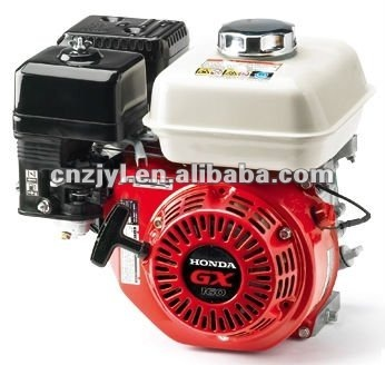 Gx160 Ohv Four Stroke Honda Engine Buy Gasoline