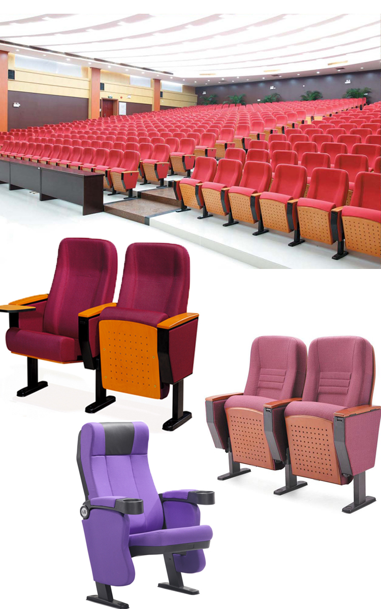 Salon chair dimensions - Plywood Or Pp Frame Cinema Chair Dimensions Salon Chair Auditorium Seat