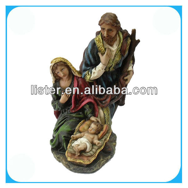 Best Seller For Resin Religious Products