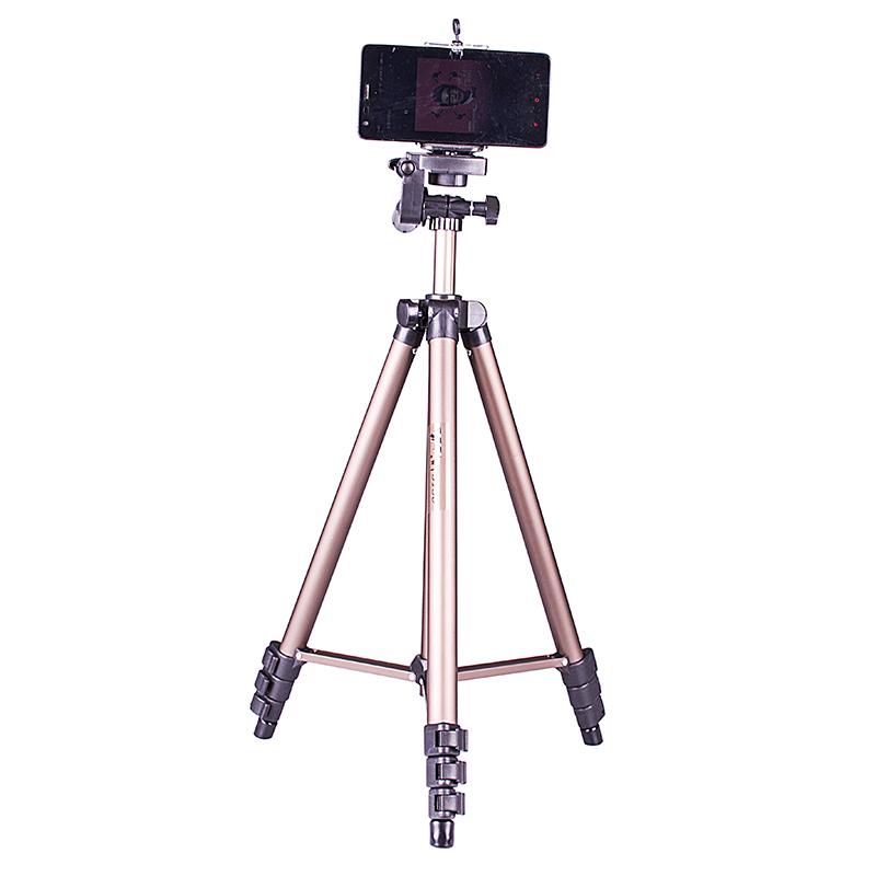 WEIFENG WT3130 фотография dslr телефон цифрового видео мини камеры штатив профессиональный стенд универсальный путешествия штатив