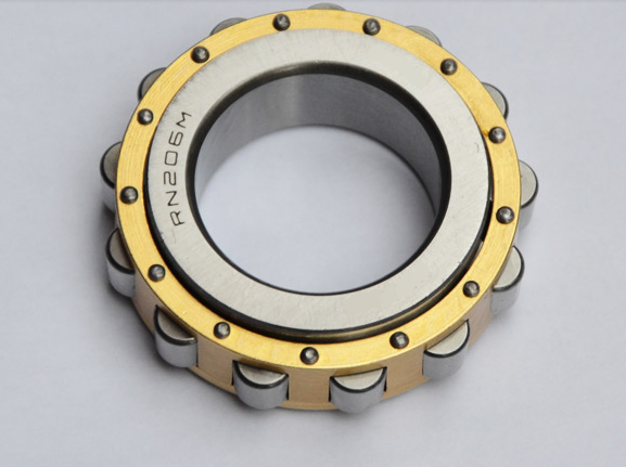 Jrdb High Speed Rn 309 Cylindrical Roller Bearing For Car