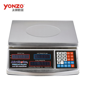 stainless steel weighing scale scott scale 30kg