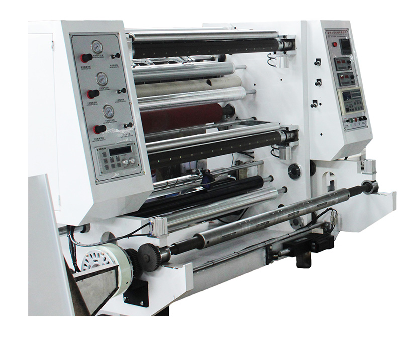 Good performance high precision tape slitting machine