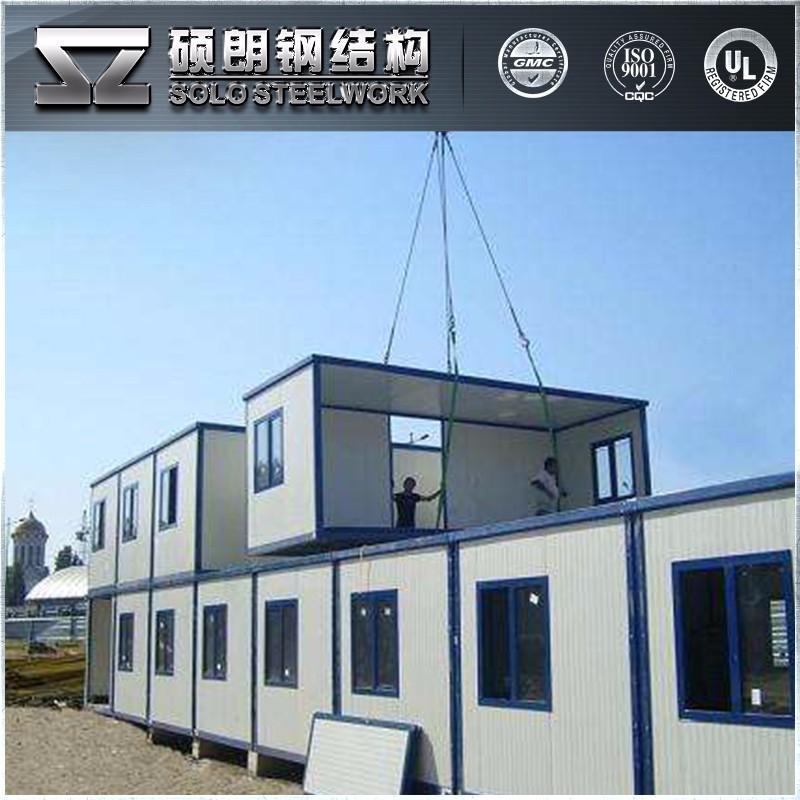 Fabrik Direktverkauf Versandbehälter Hause Grundrisse