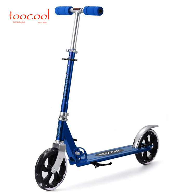 WG03 push foot kick scooters for sale
