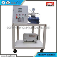 ZK series Co mbination Vacuum Pumping Set diesel fuel systems ultra filtration systems