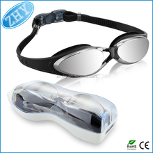 Best Selling Factory Wholesale Silicone Swimming Goggles