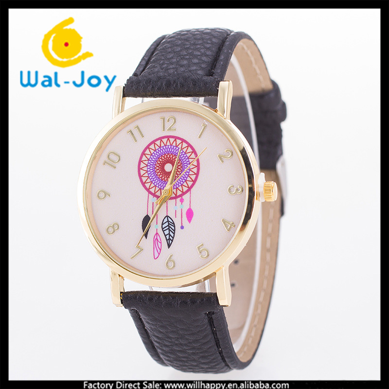 WJ-4597 factory direct fashion lady vogue watch cheap wrist watches for women